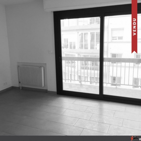 POLE SUD IMMOBILIER : Apartment | BEZIERS (34500) | 36.00m2 | 55 000 €