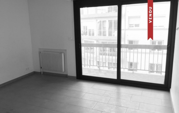 POLE SUD IMMOBILIER : Appartement | BEZIERS (34500) | 36 m2 | 55 000 €
