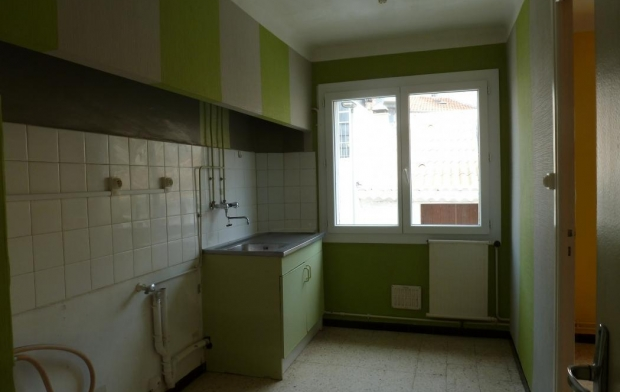 POLE SUD IMMOBILIER : Appartement | BEZIERS (34500) | 68 m2 | 59 000 €