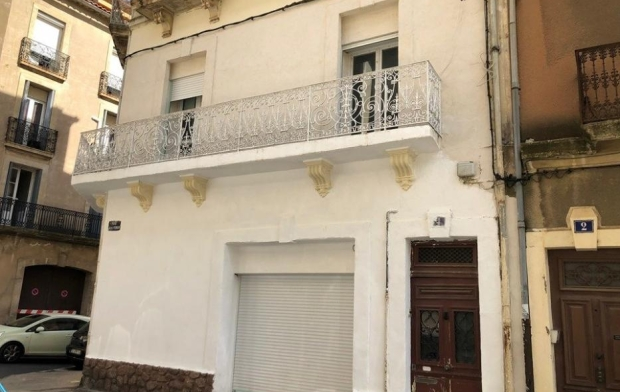 POLE SUD IMMOBILIER Appartement | BEZIERS (34500) | 56 m2 | 87 000 €