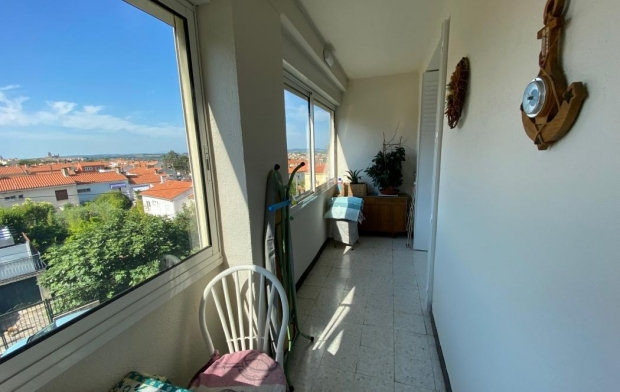 POLE SUD IMMOBILIER : Appartement | BEZIERS (34500) | 101 m2 | 170 000 €