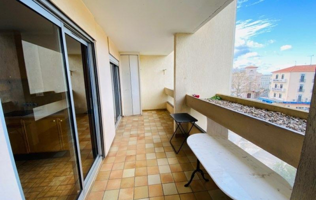 POLE SUD IMMOBILIER Appartement | BEZIERS (34500) | 87 m2 | 154 990 €