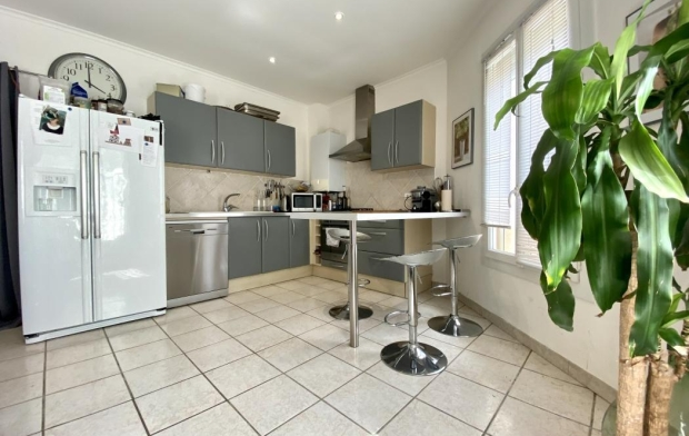 POLE SUD IMMOBILIER Appartement | BEZIERS (34500) | 59 m2 | 98 000 €
