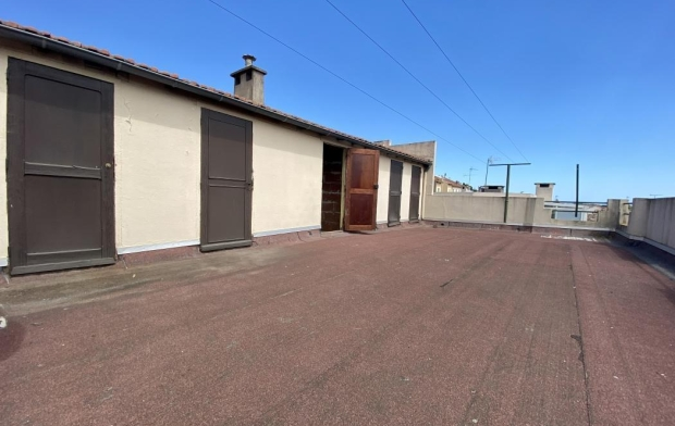 POLE SUD IMMOBILIER : Appartement | BEZIERS (34500) | 59 m2 | 88 000 €