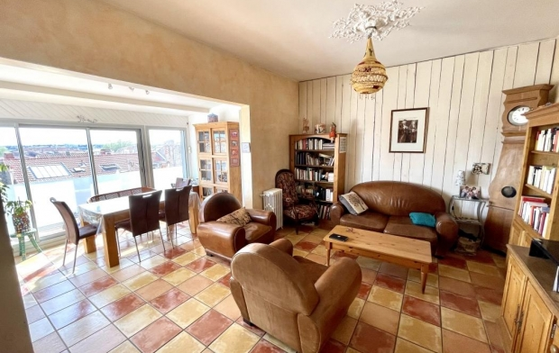 POLE SUD IMMOBILIER Appartement | BEZIERS (34500) | 117 m2 | 232 000 €