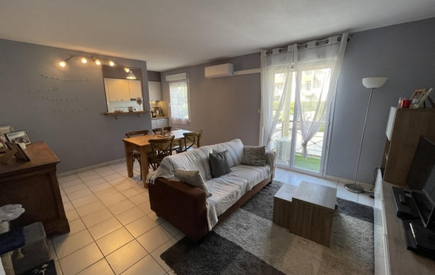 POLE SUD IMMOBILIER Appartement | BEZIERS (34500) | 57 m2 | 113 500 €